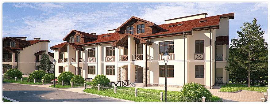 Townhouses in Gerace price